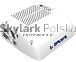 Autoclima Modula RT Electric 12V