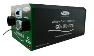 Whisper Power Generator  Zero 800