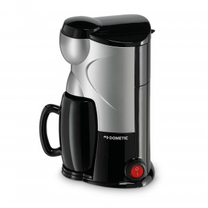 PERFECTCOFFEE MC 01, Ekspres do kawy, 12 V